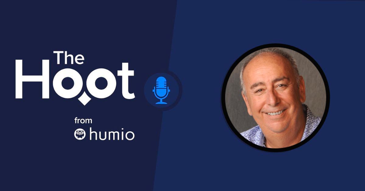 The Hoot - Episode 23 - Alan Shimel, MediaOps CEO and DevOps.com founder