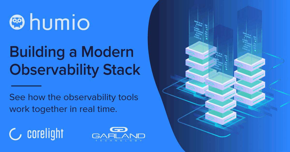 Building a Modern Security Stack Workshop Recap