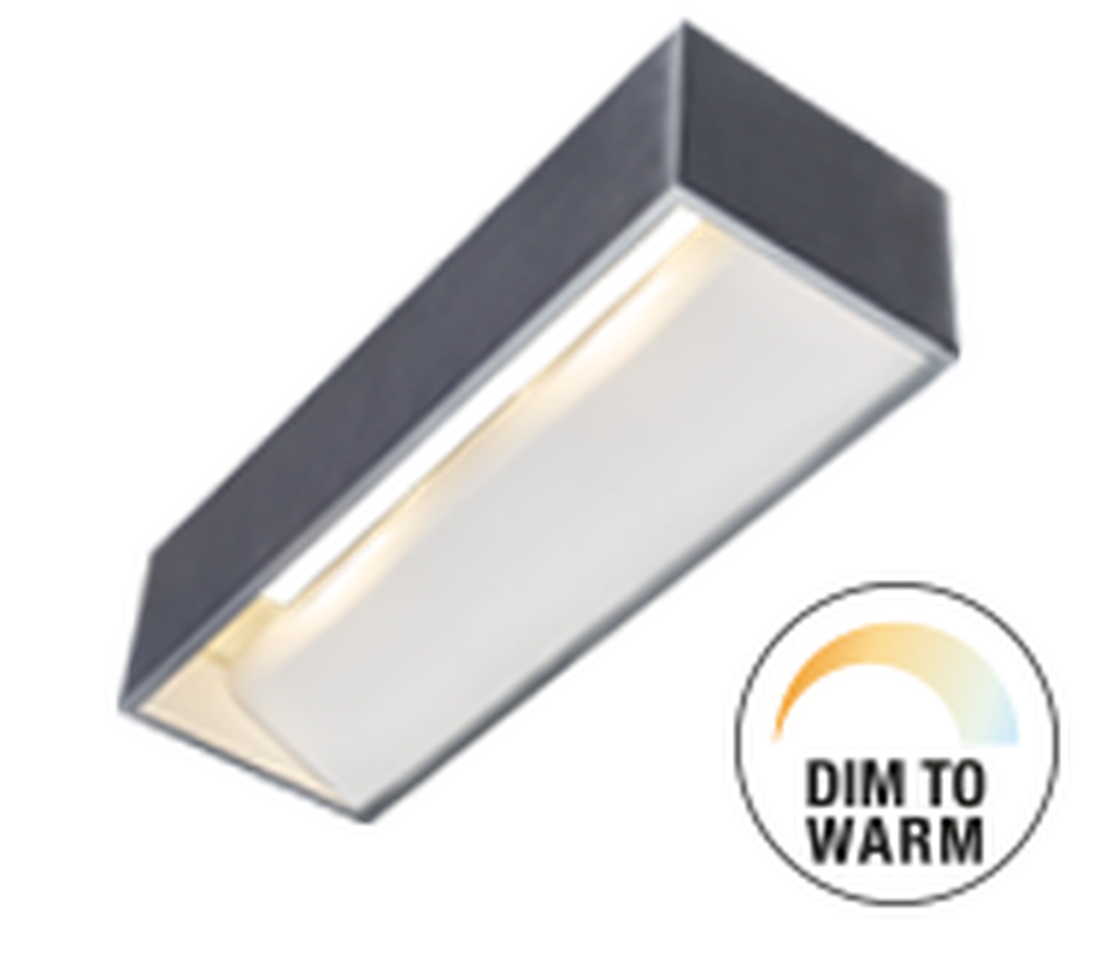 Dim-to-warm