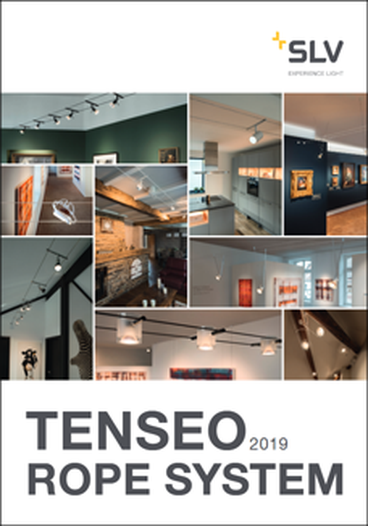 Tenseo Rope-Systems