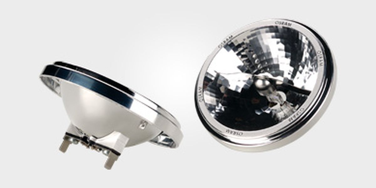 Lamps - Halogen Lamps