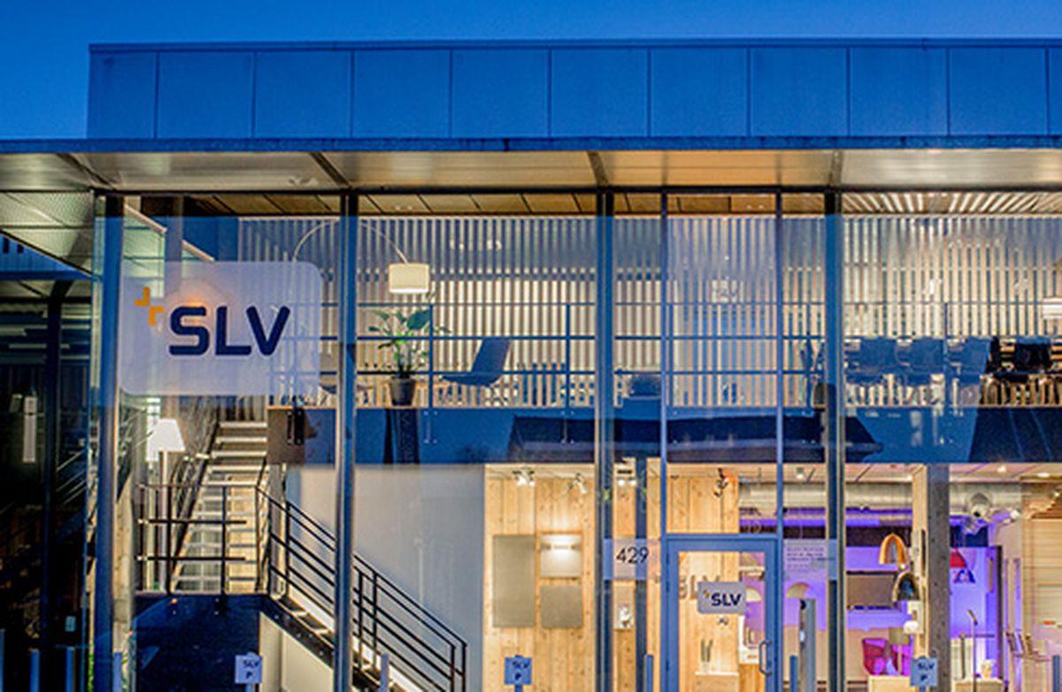 SLV Belgium