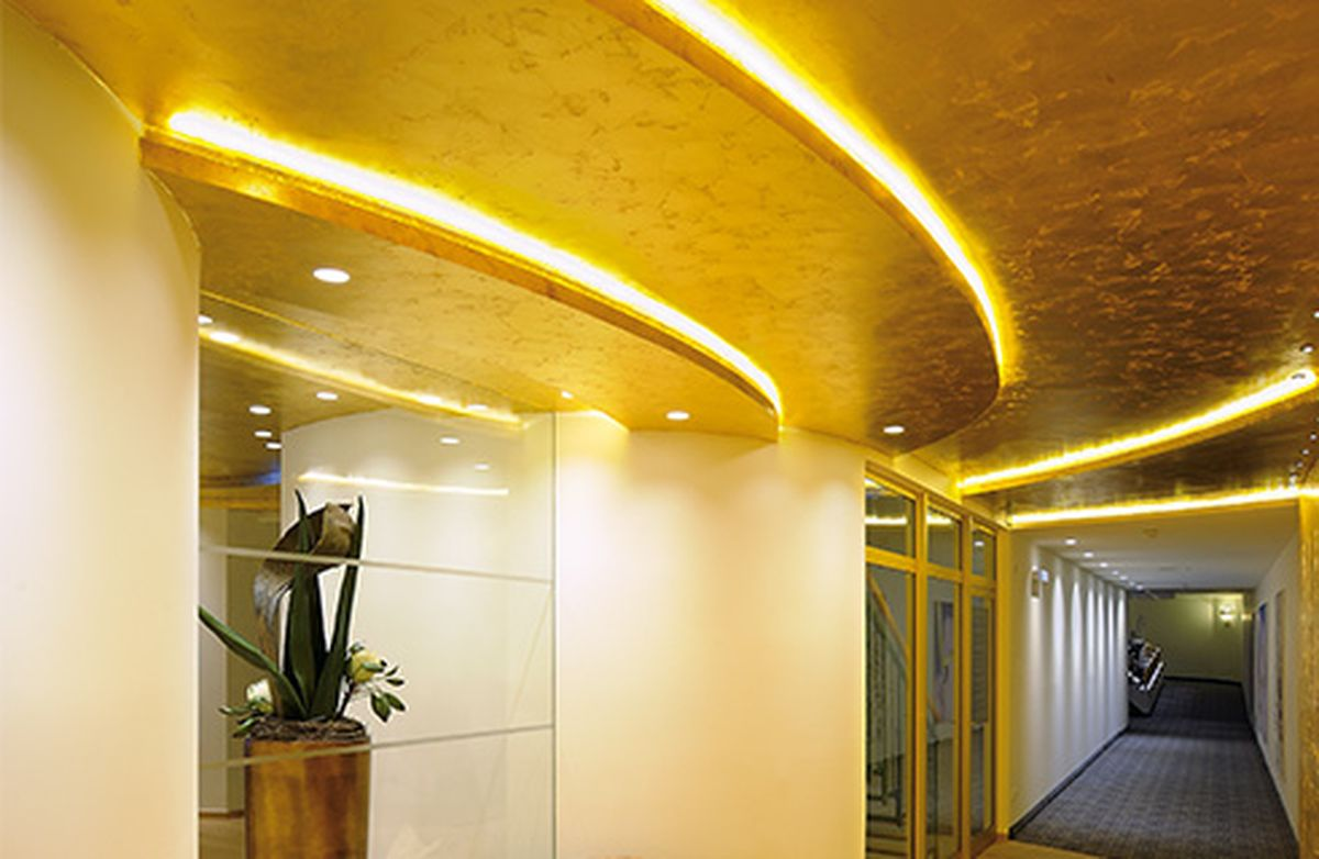 Interior lights - LED-Strips