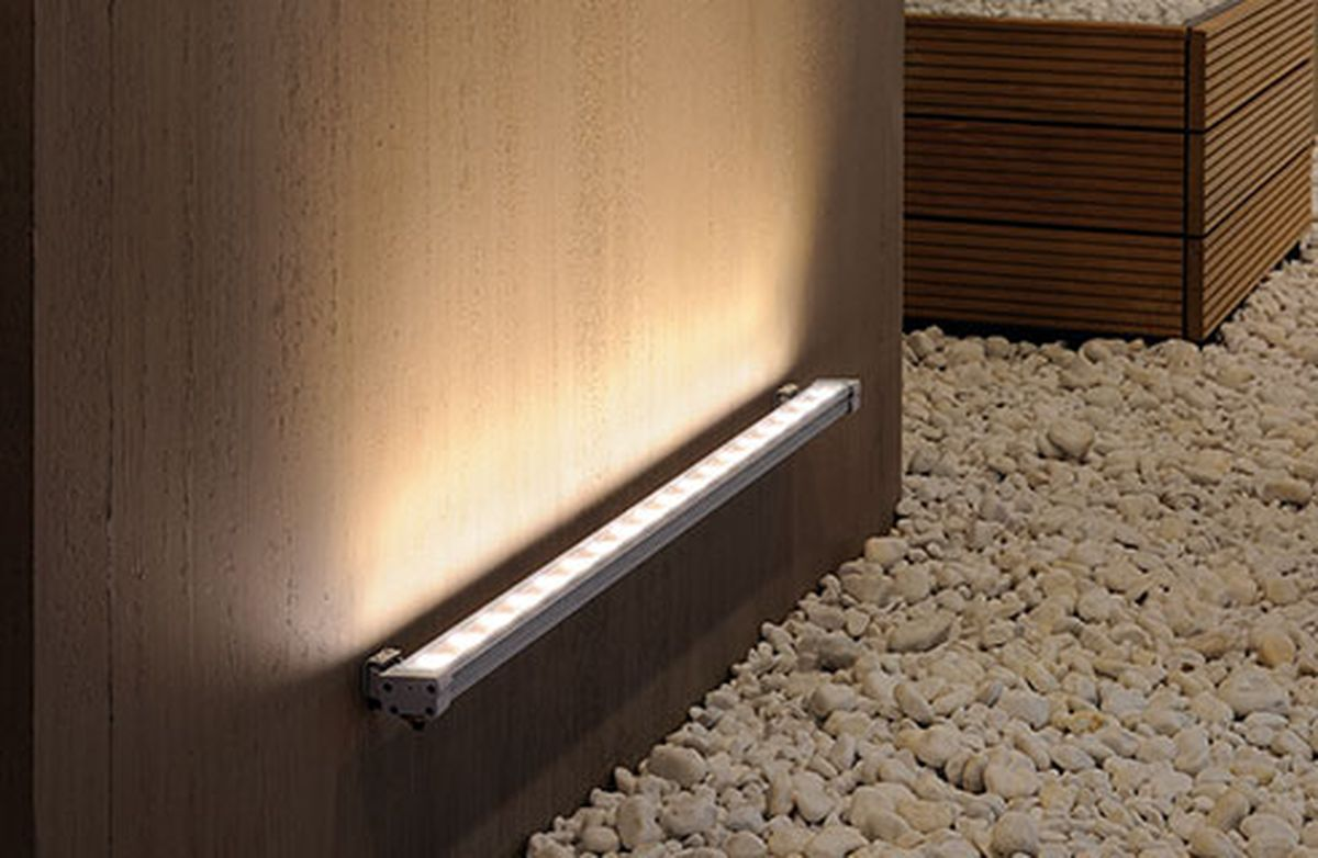 Exterior lights - LED-Profiles