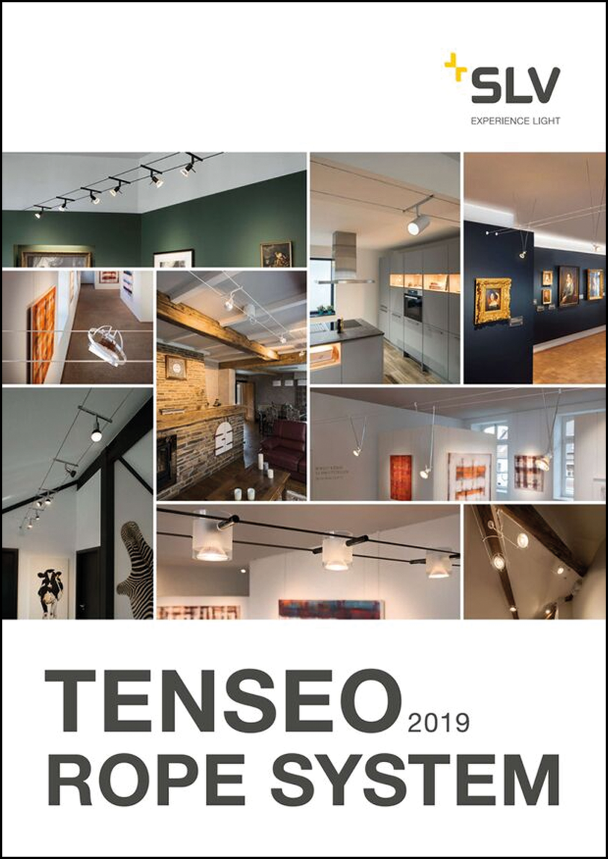 TENSEO Rope System 2019