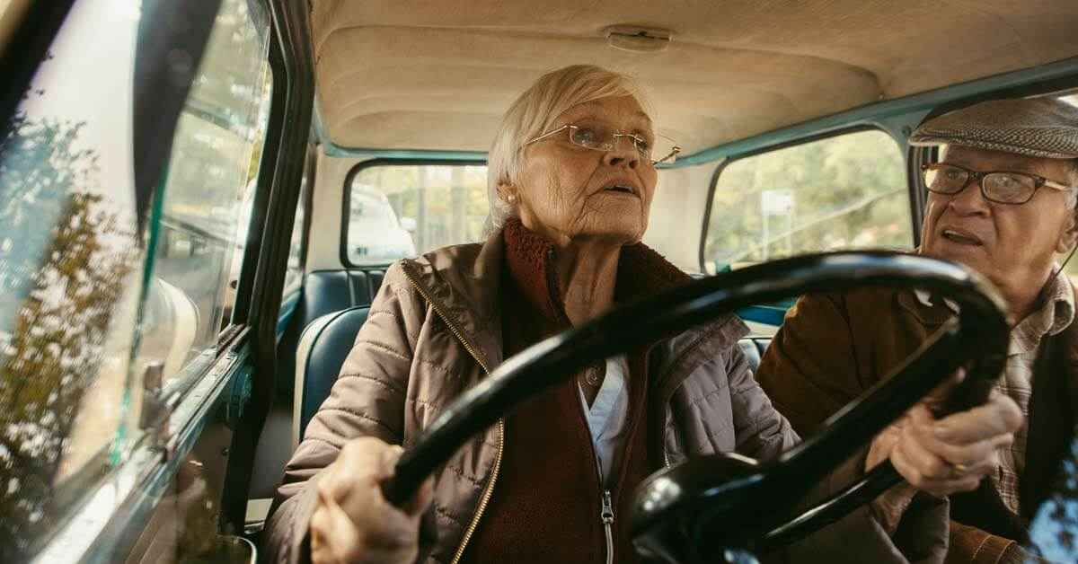 Driving With Hearing Aids