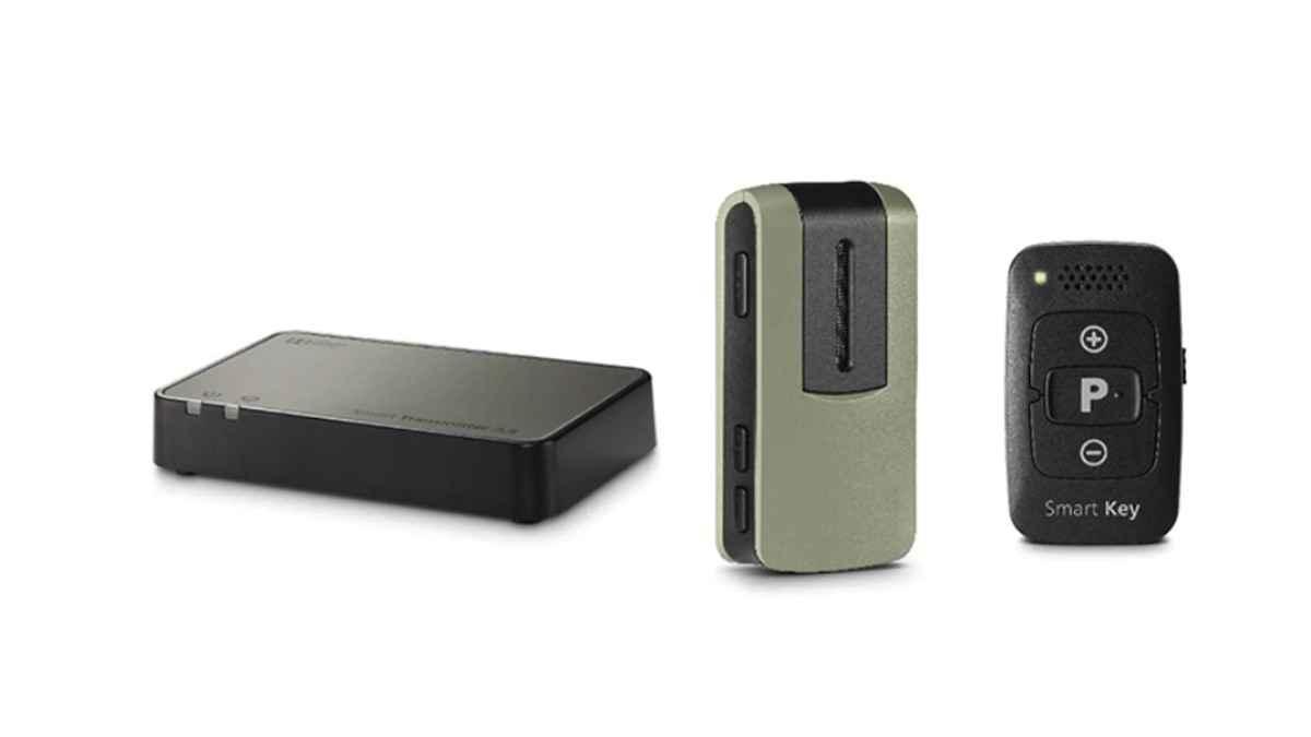 Rexton Wireless Accessories