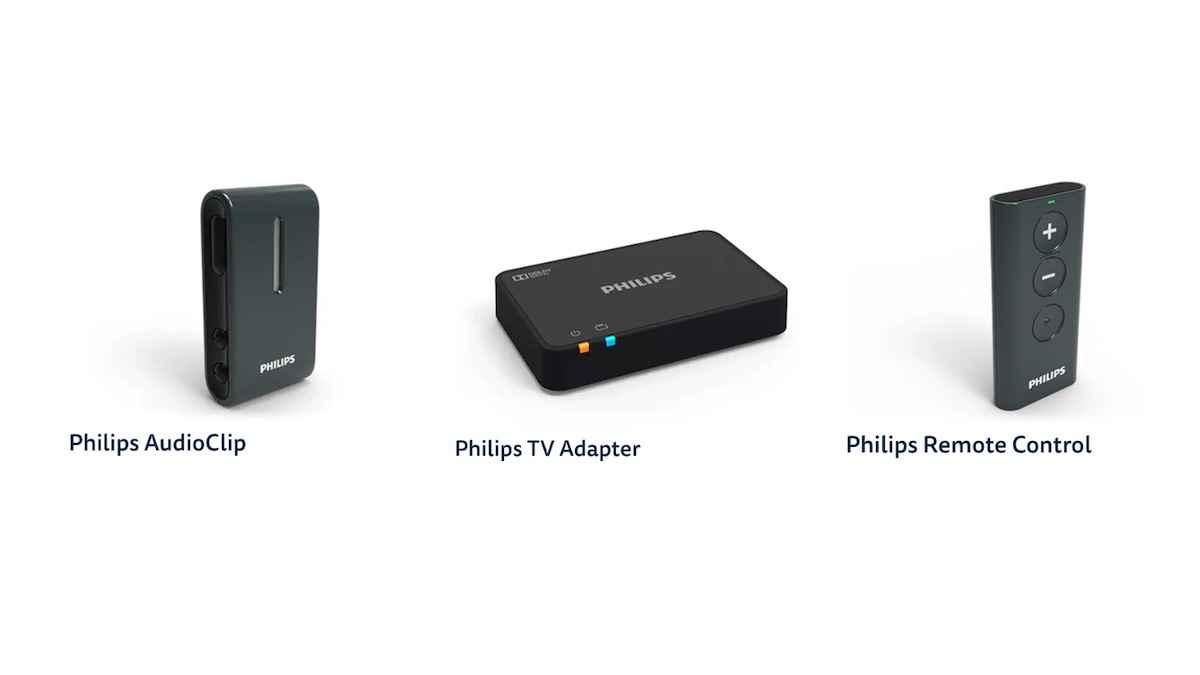Philips Hearlink Accessories