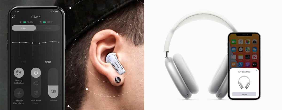 Future Hearables
