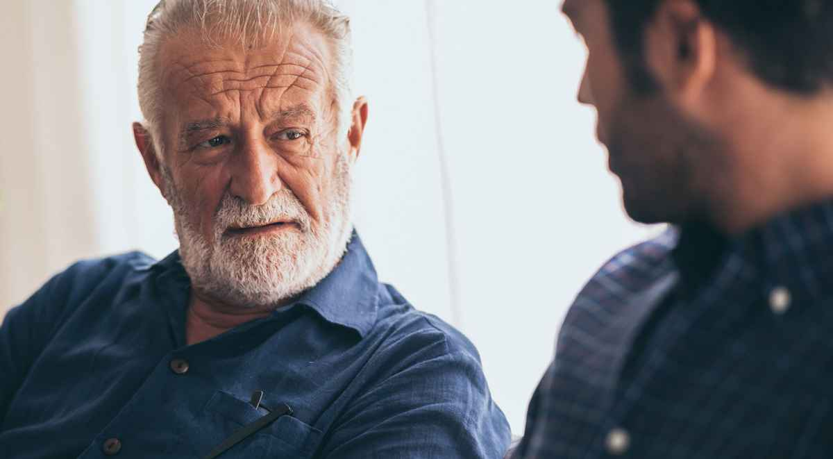 Talking To Parent About Hearing Aids