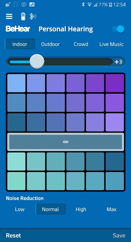Behear App