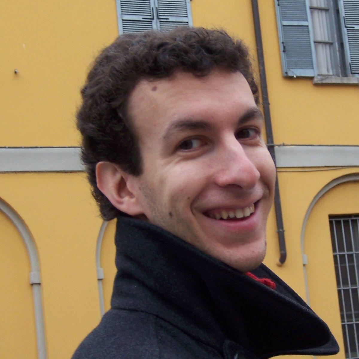 Roberto Perduca