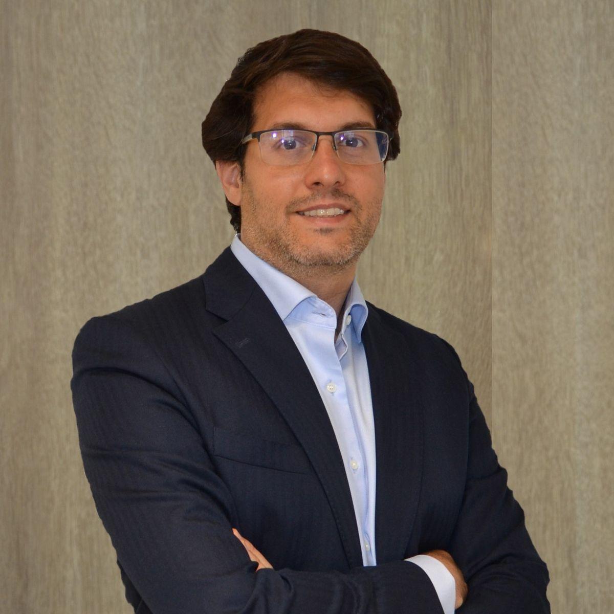 Claudio Escarpenter