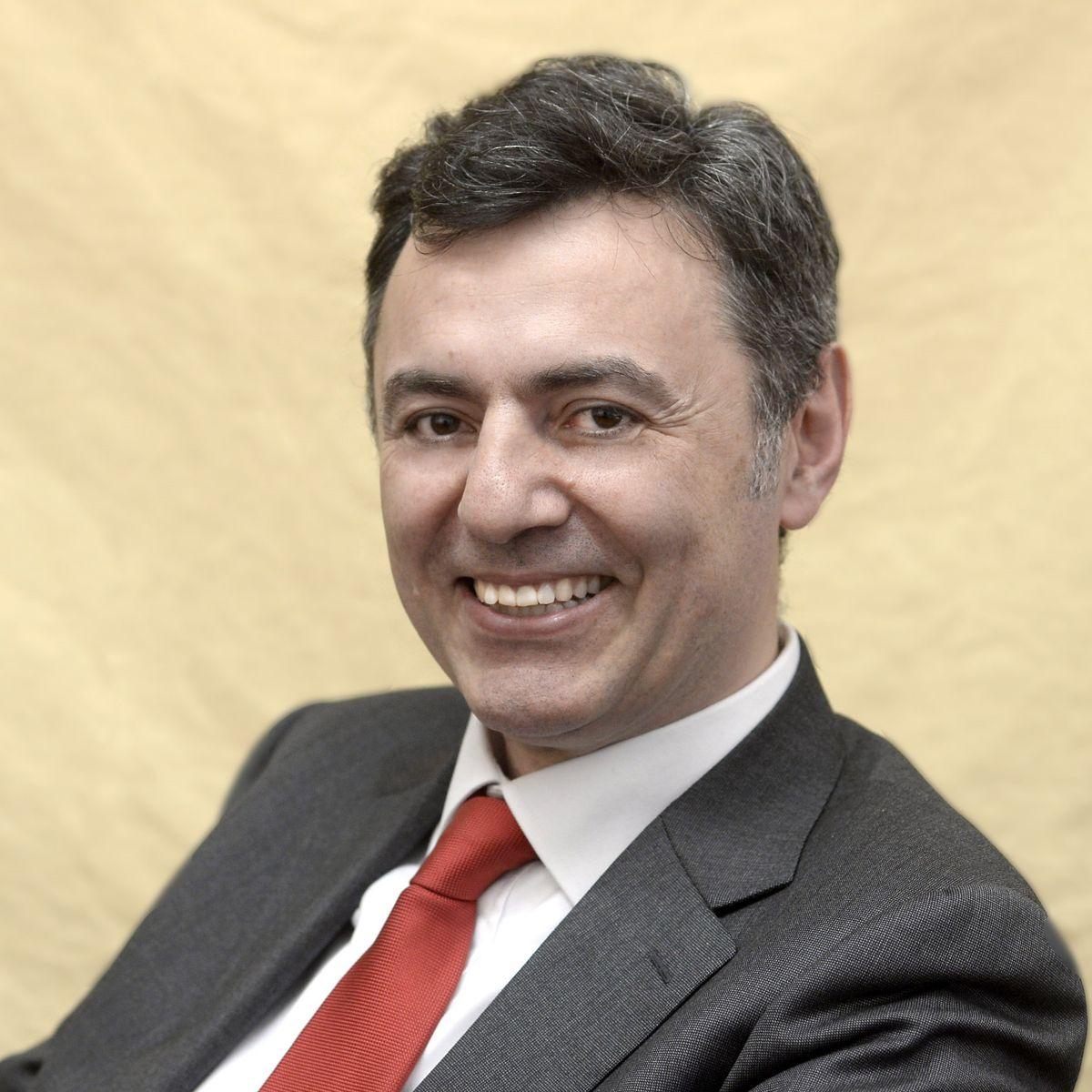 Andrea Airaghi