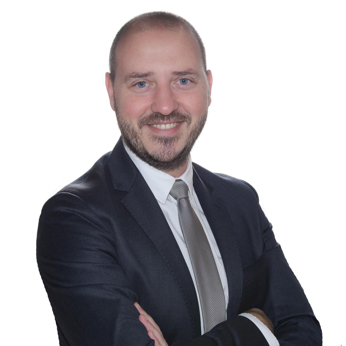 Danilo Perrucci