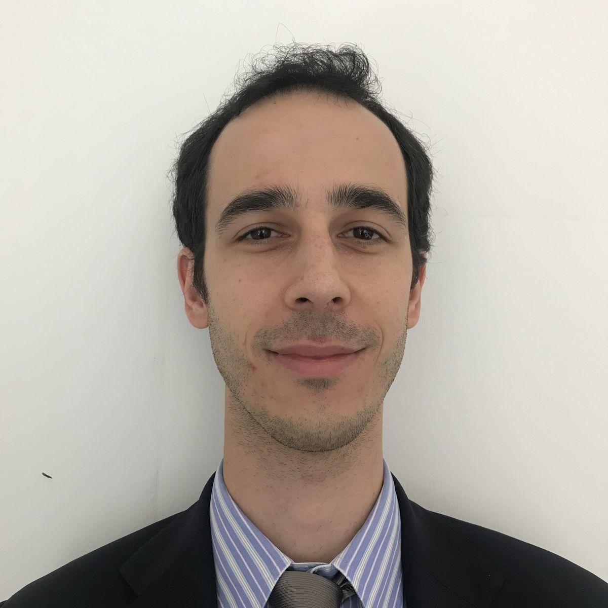 Giorgio Alessandro Motta