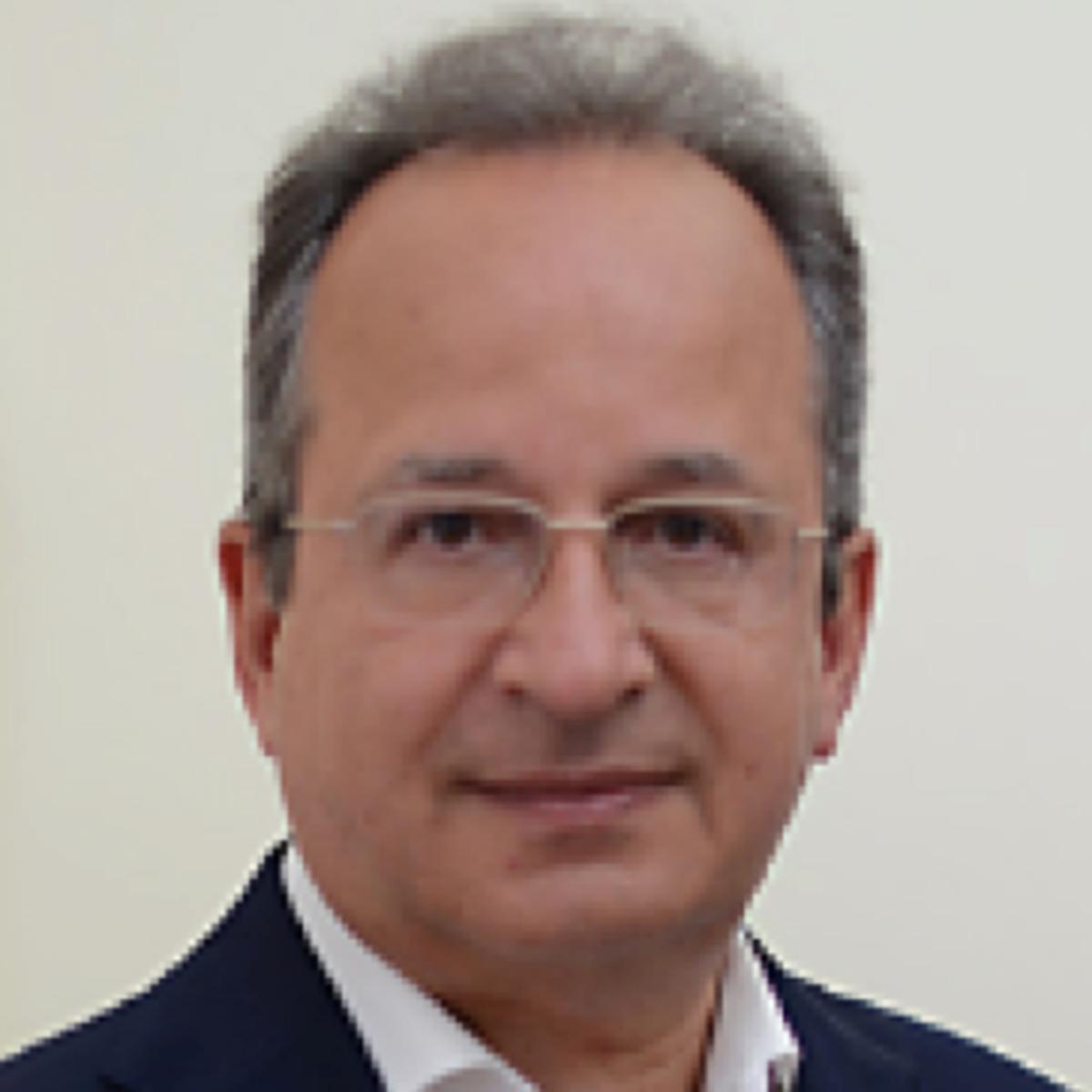Alberto Consani