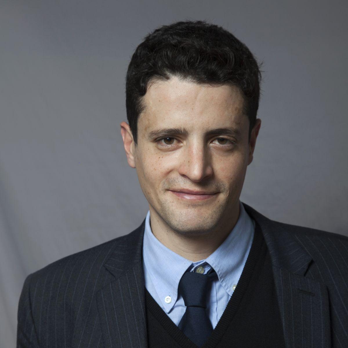 Alberto Idone