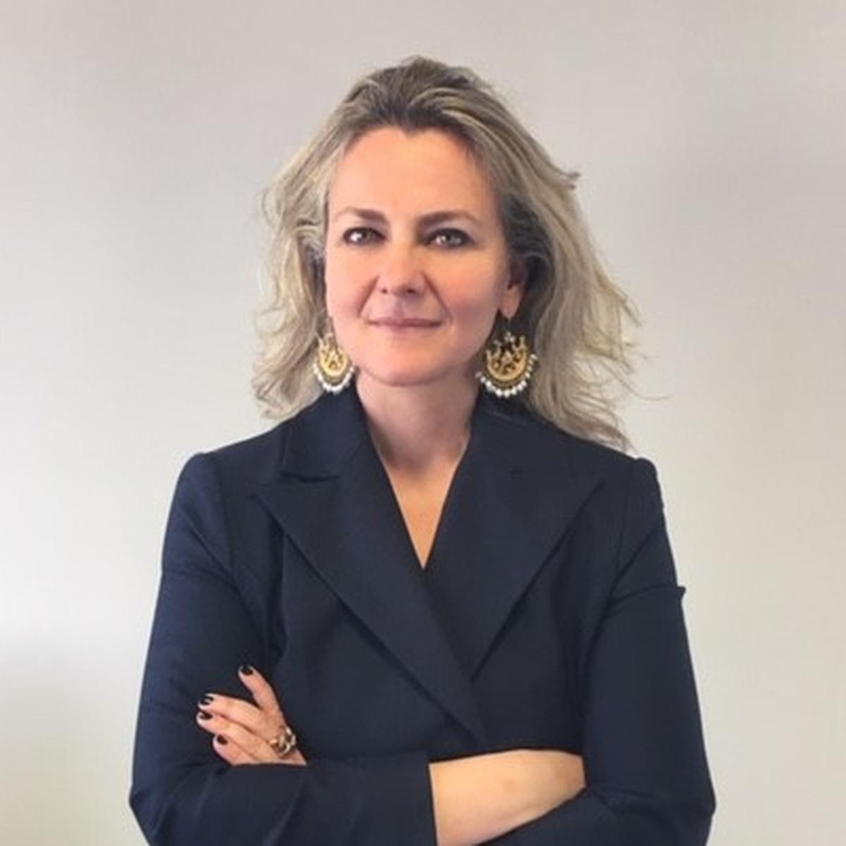 Alessia Canfarini