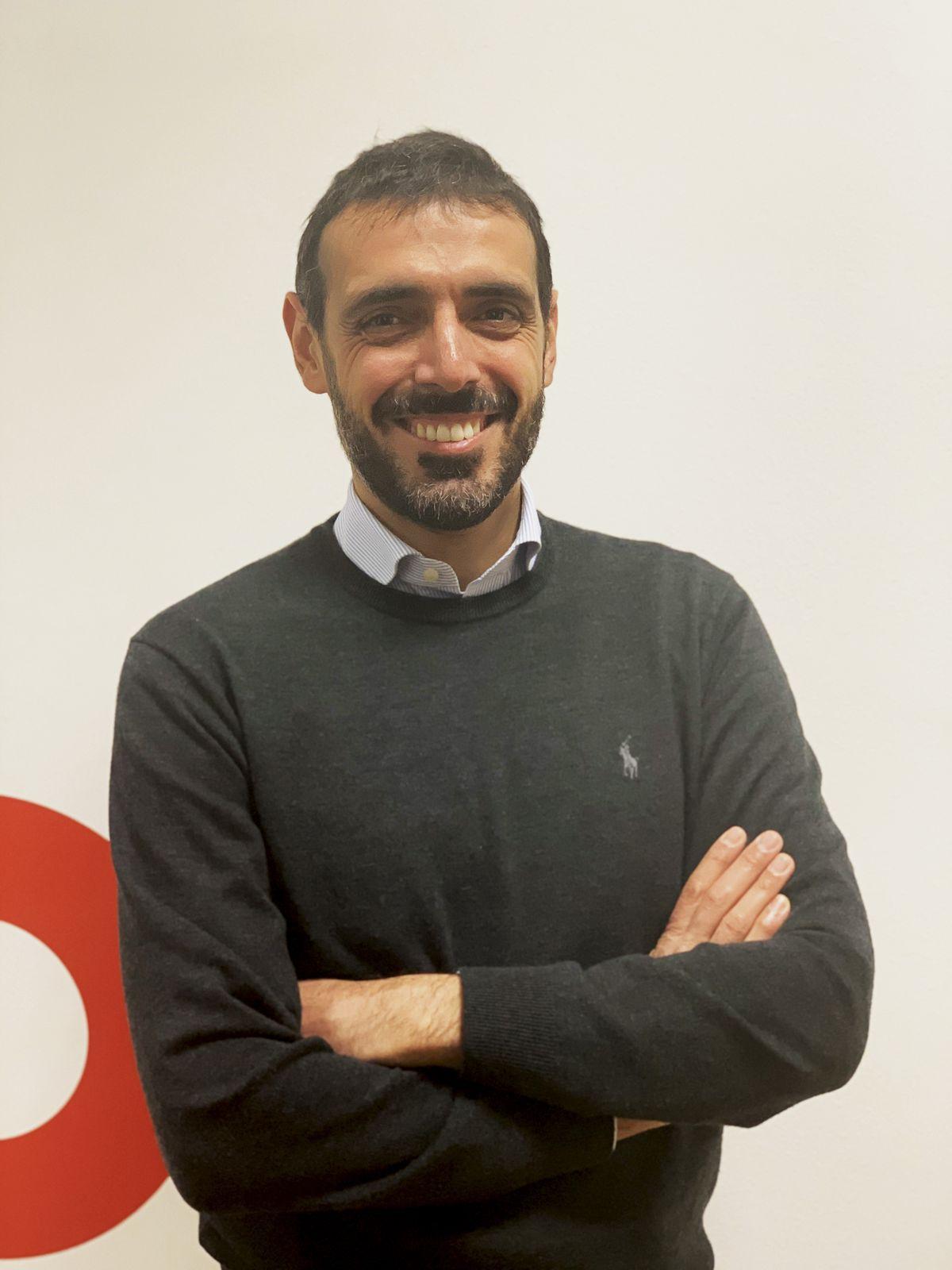 Marco Pesarini
