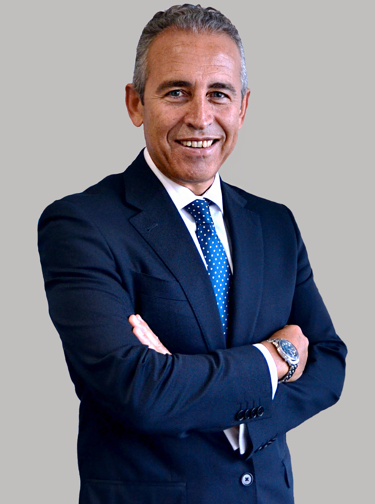 Andrés González Lanceros