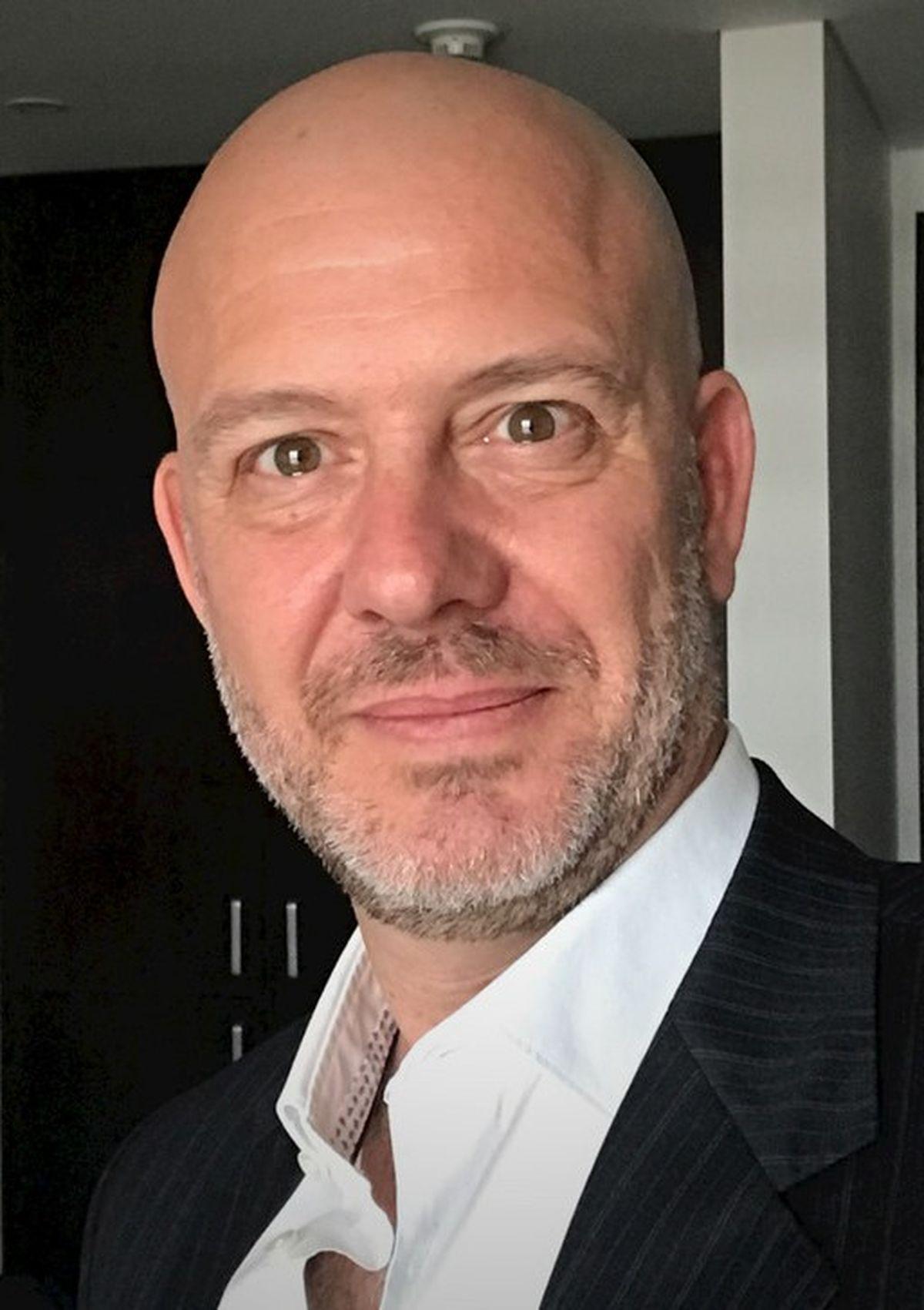 Giorgio Gristina