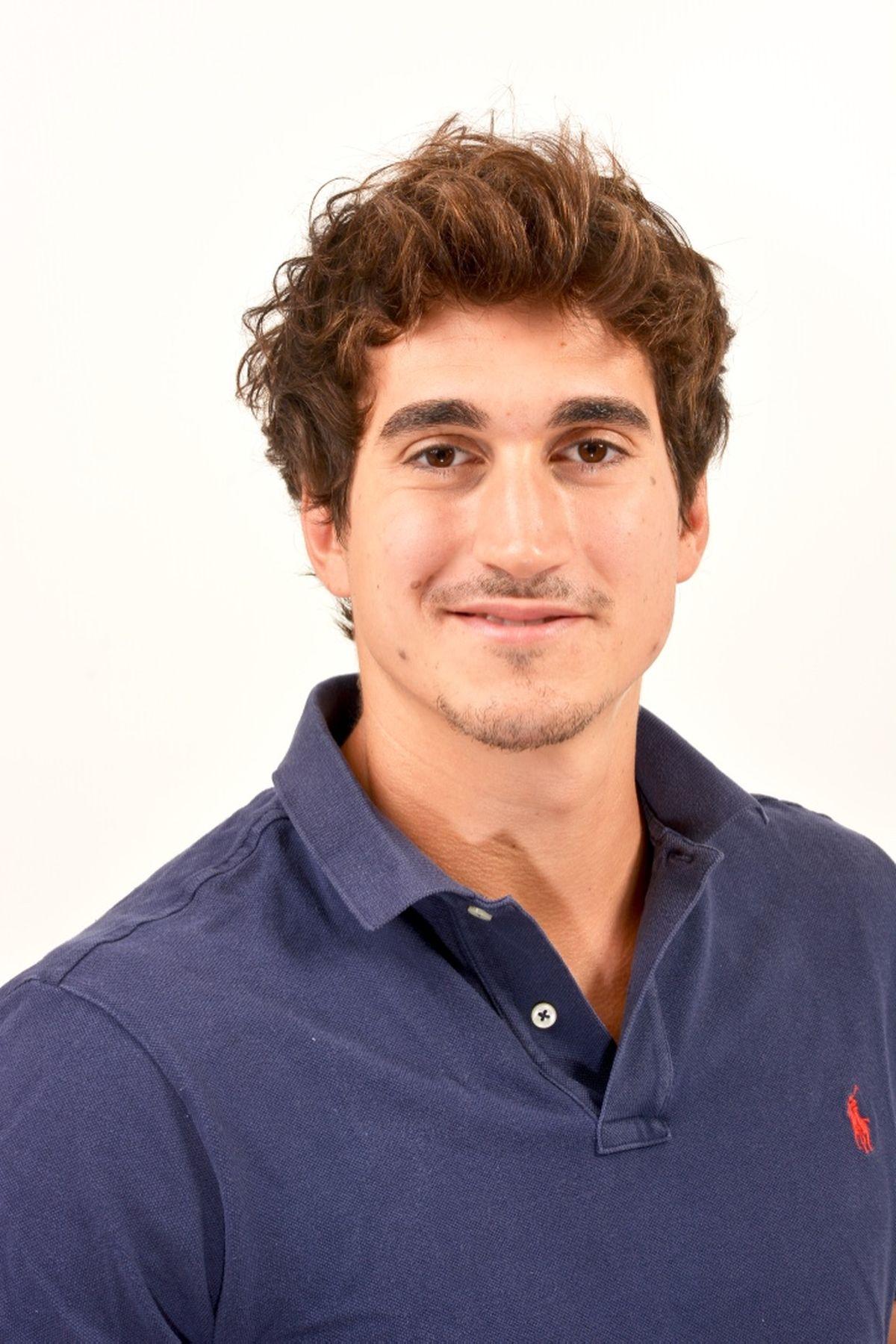 Michael Salvaggio