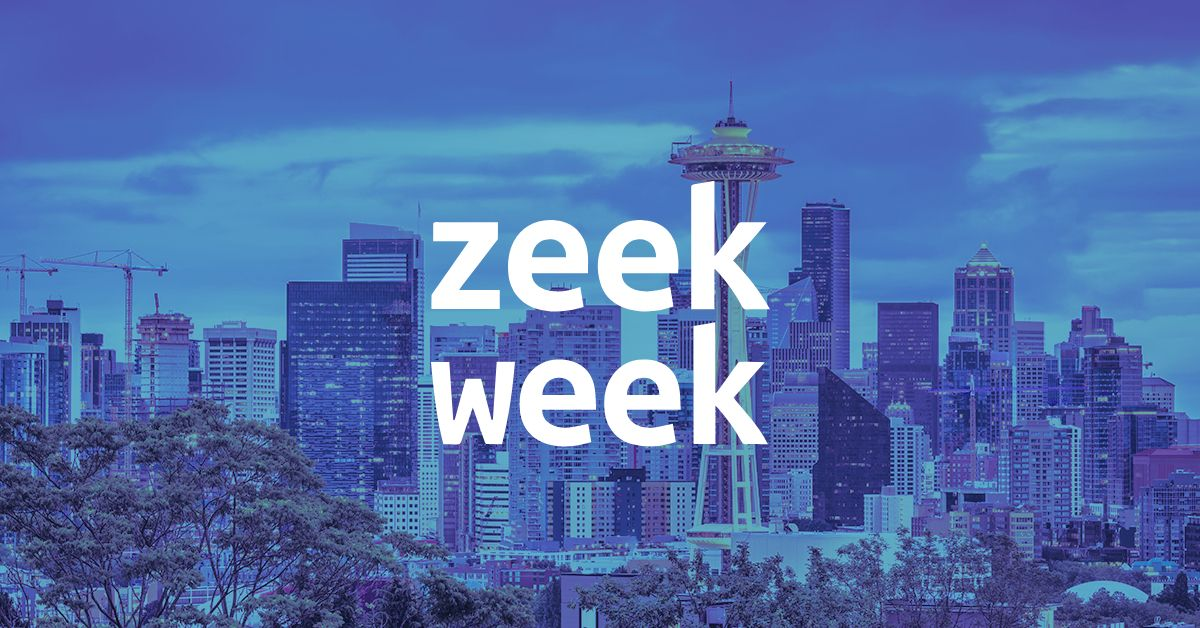 Zeek, Corelight, and Humio help make observability accessible