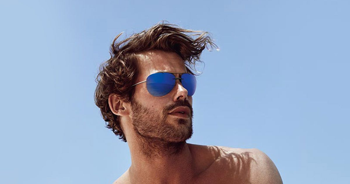 b99c9bf27832 Silhouette Style Shades, the clip-on sunglasses