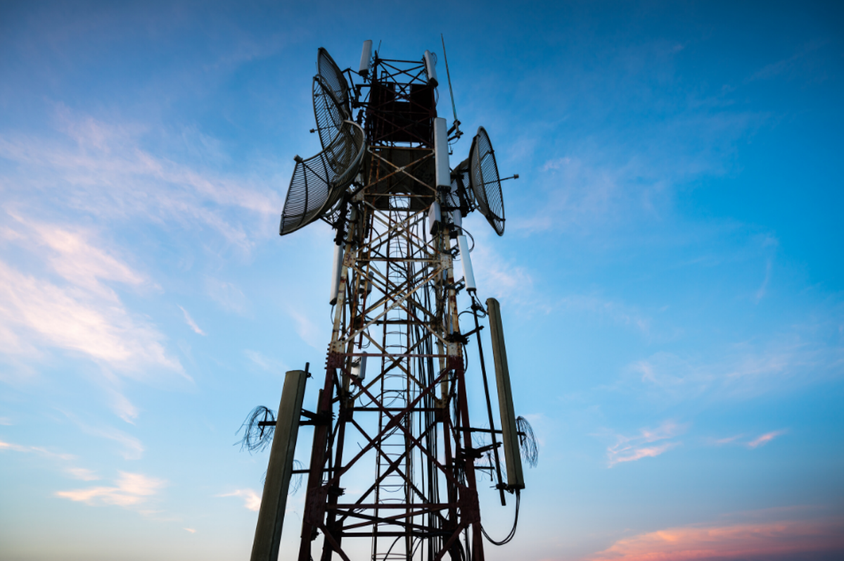 """Global Telco Operator: """"The Making of a TowerCo"""""""