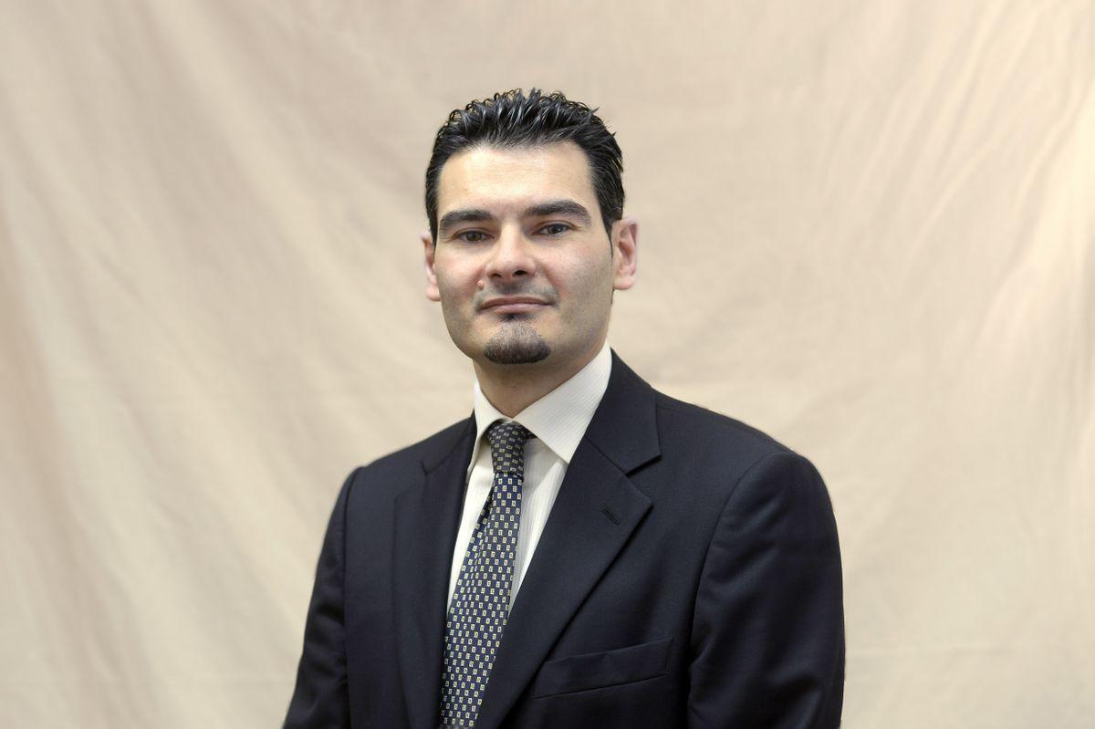 Gustavo Bartolini
