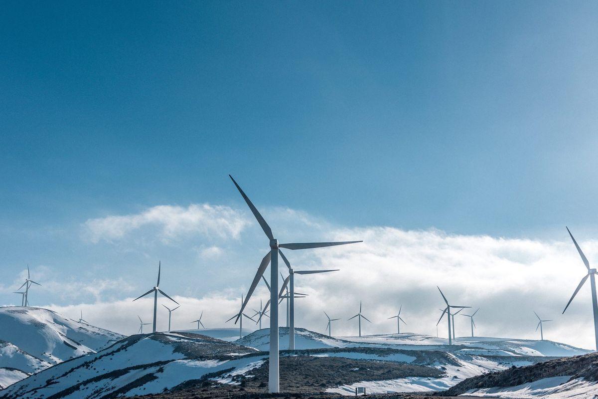 Energía e Infraestructuras