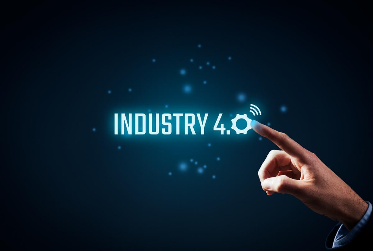 Industry 4.0 transformation