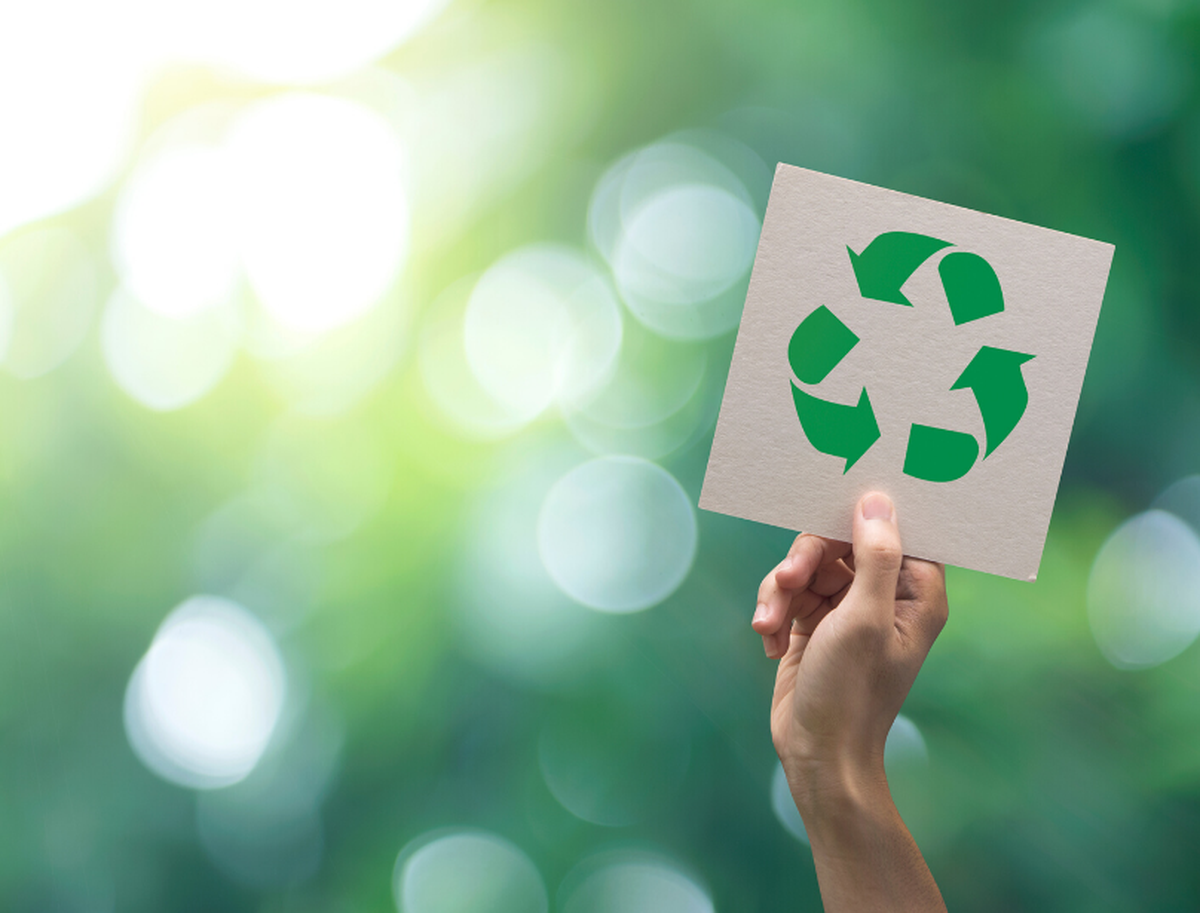 Performances improvement in Circular Economy