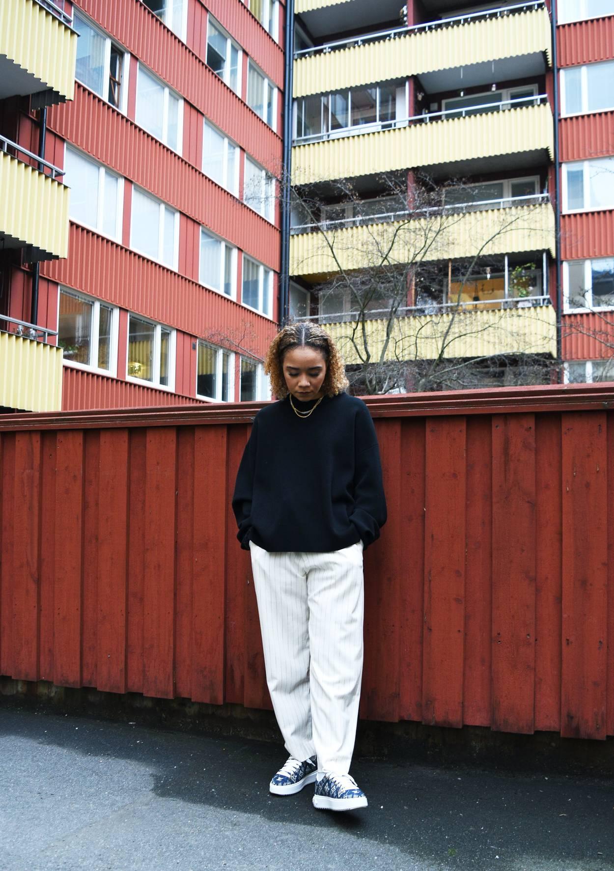 Nikeisha Andersson