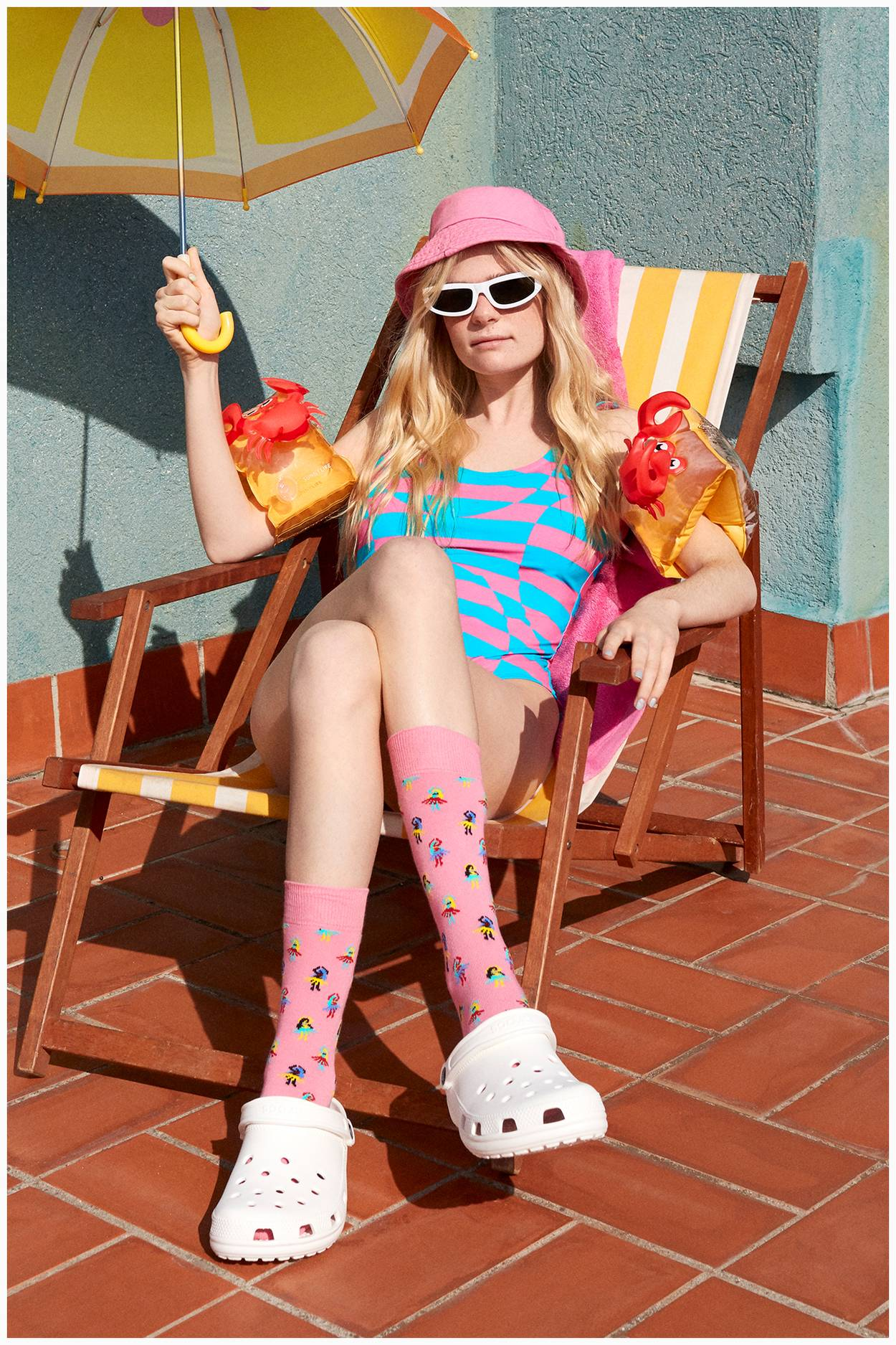 Happy Socks / Spring Summer 20