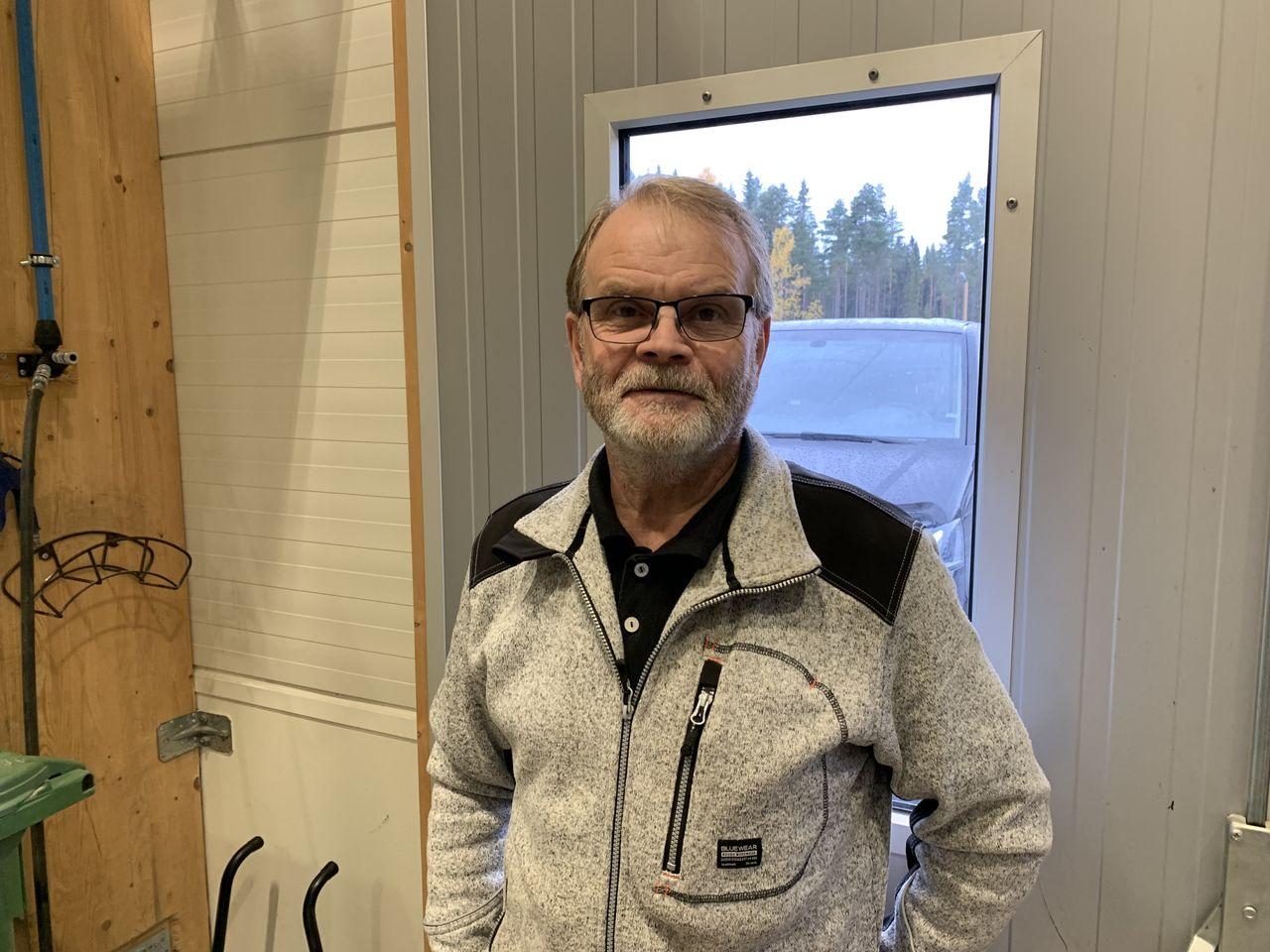 Peo Gudmundsson