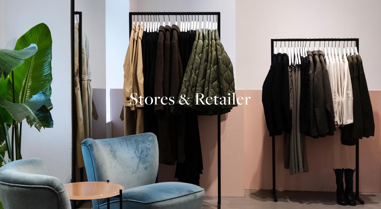 EDT Stores