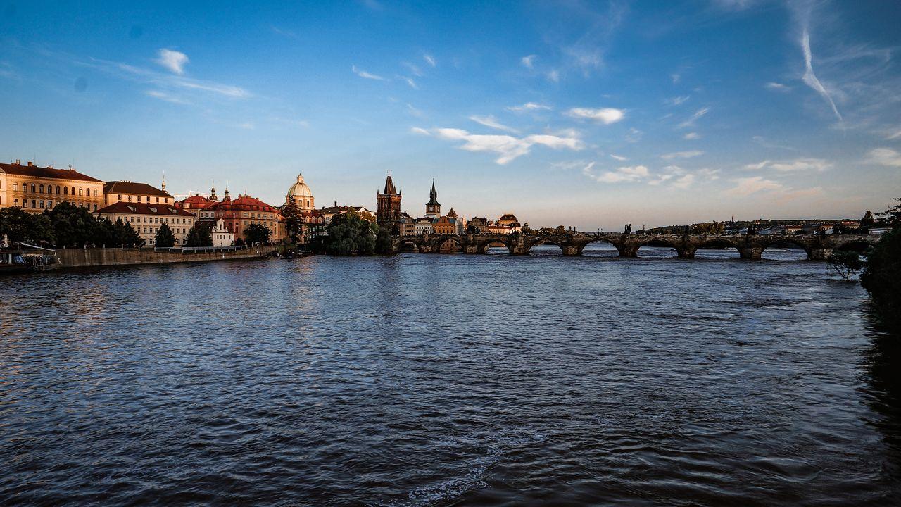 Prague - old town and bridge .jpg