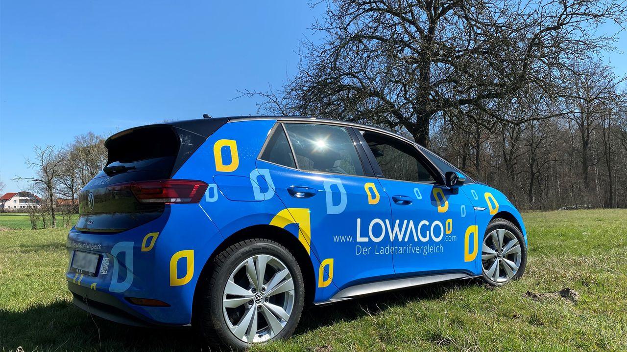 Elektroauto kaufen oder leasen? Umweltfreundlich fahren mit E-Autos