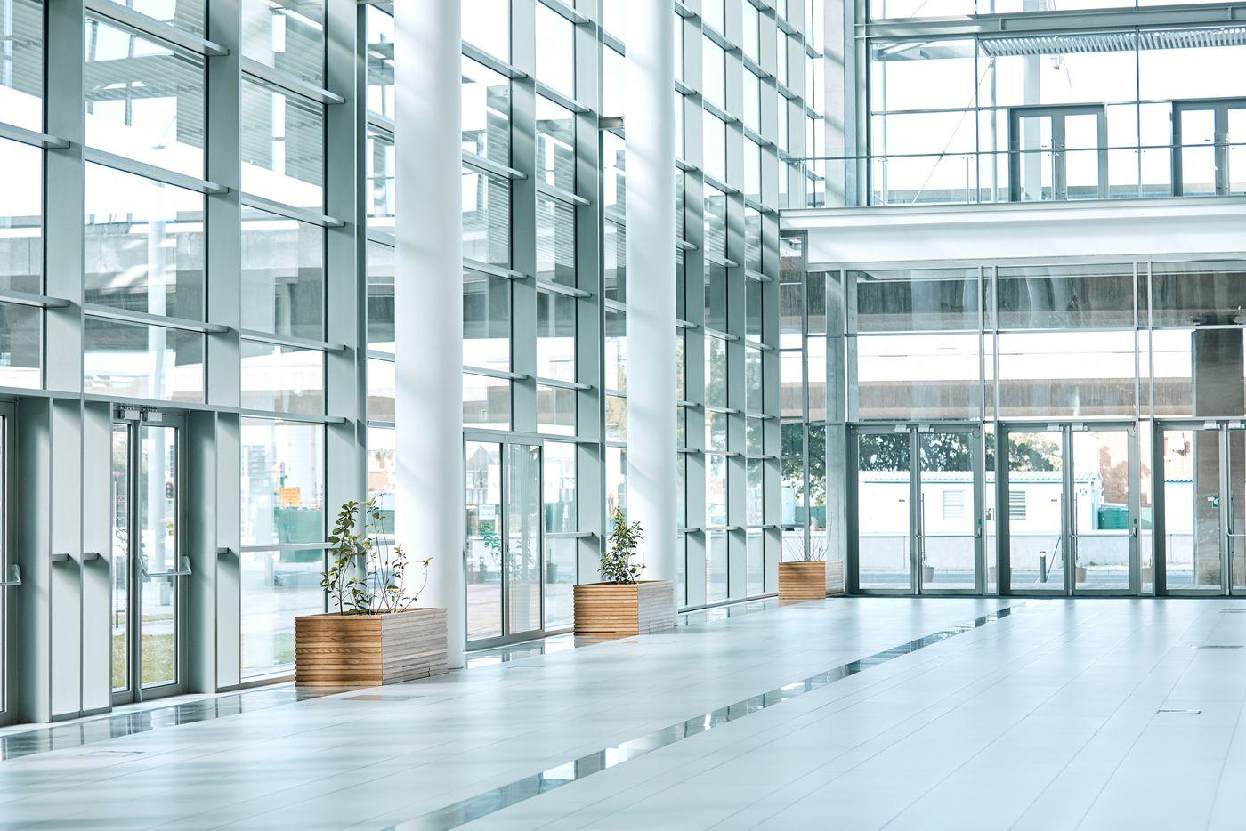 ARU Facility Services AG