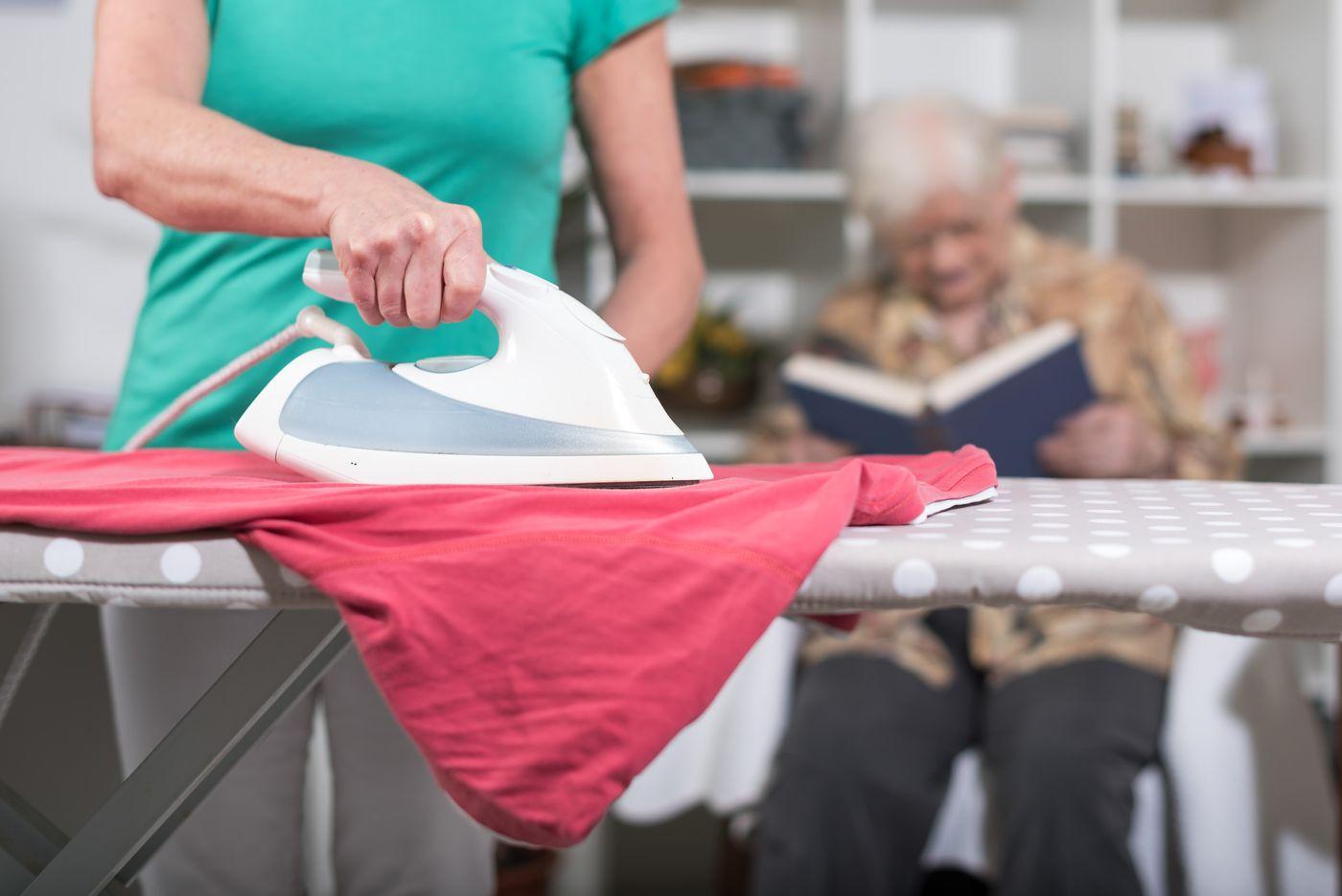 Private Liegenschaften und Seniorenhilfe