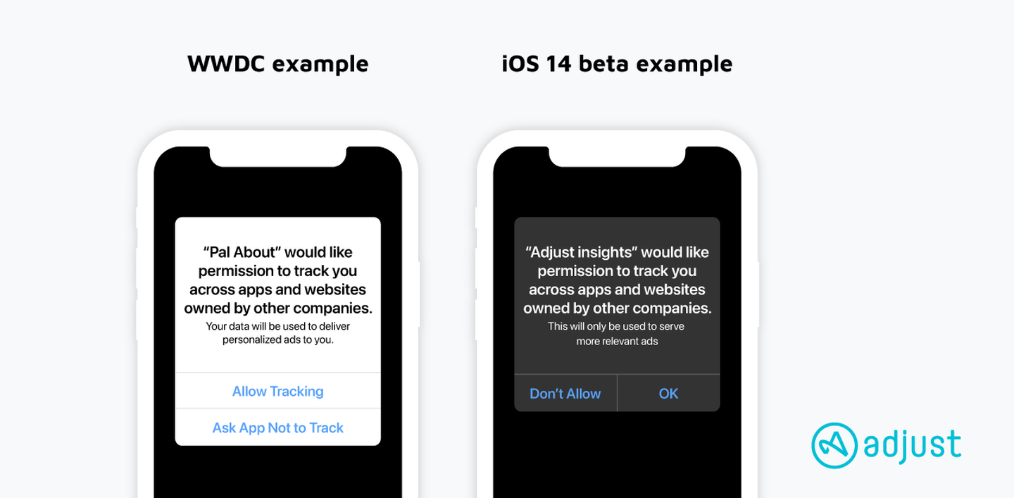 How to get ready for changes on iOS 14   Adjust