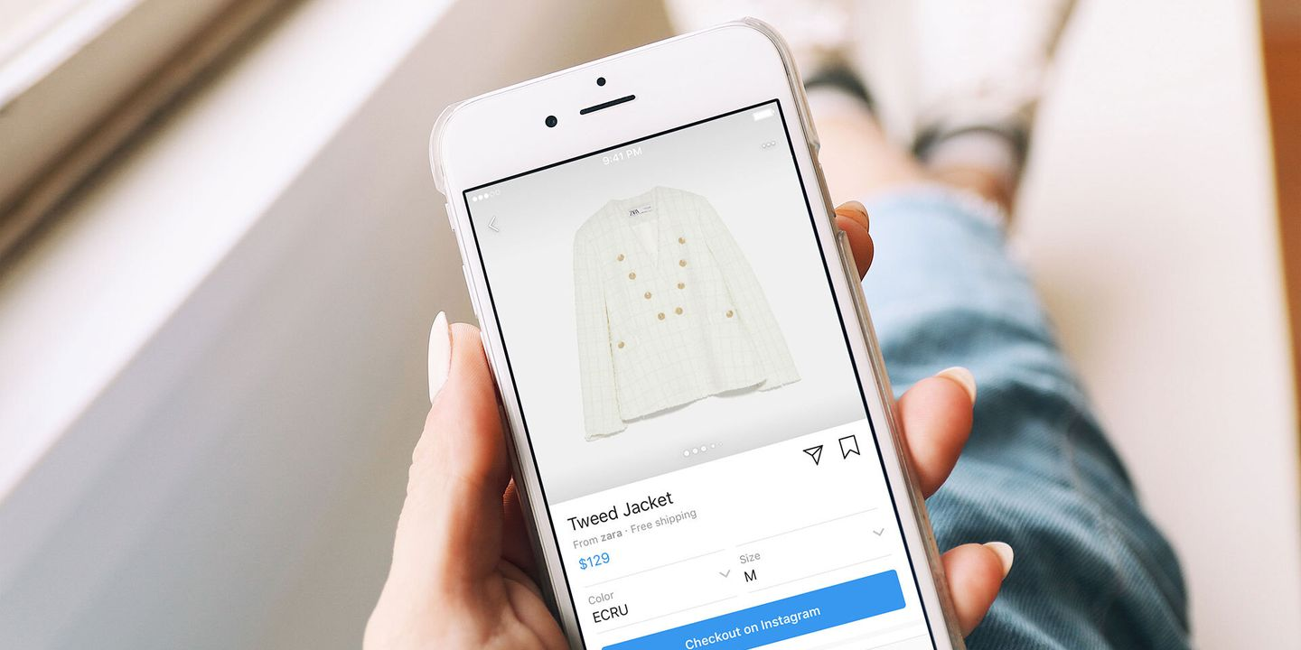Social commerce, what and where is it?