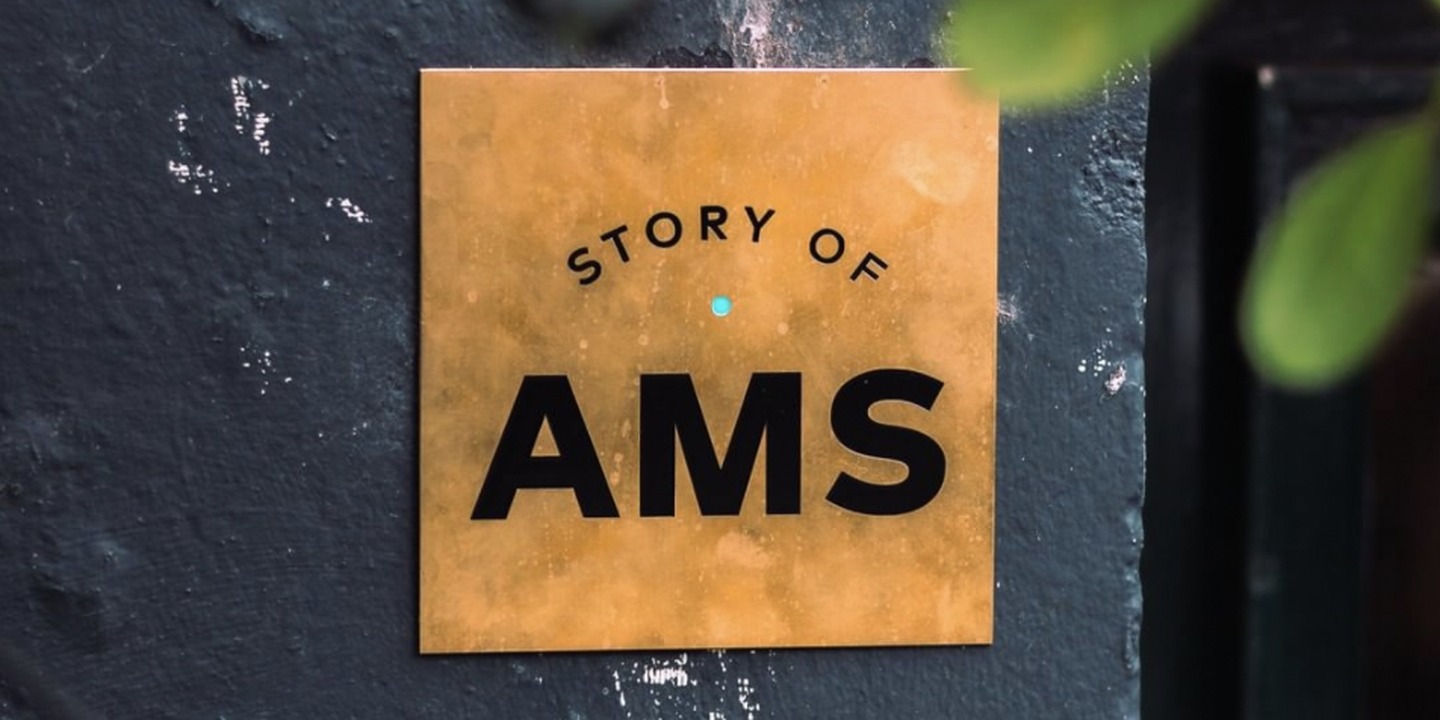 Story of AMS turns 5: What we have learned.
