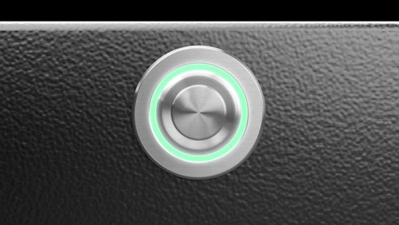 vacuum control button © swissQprint