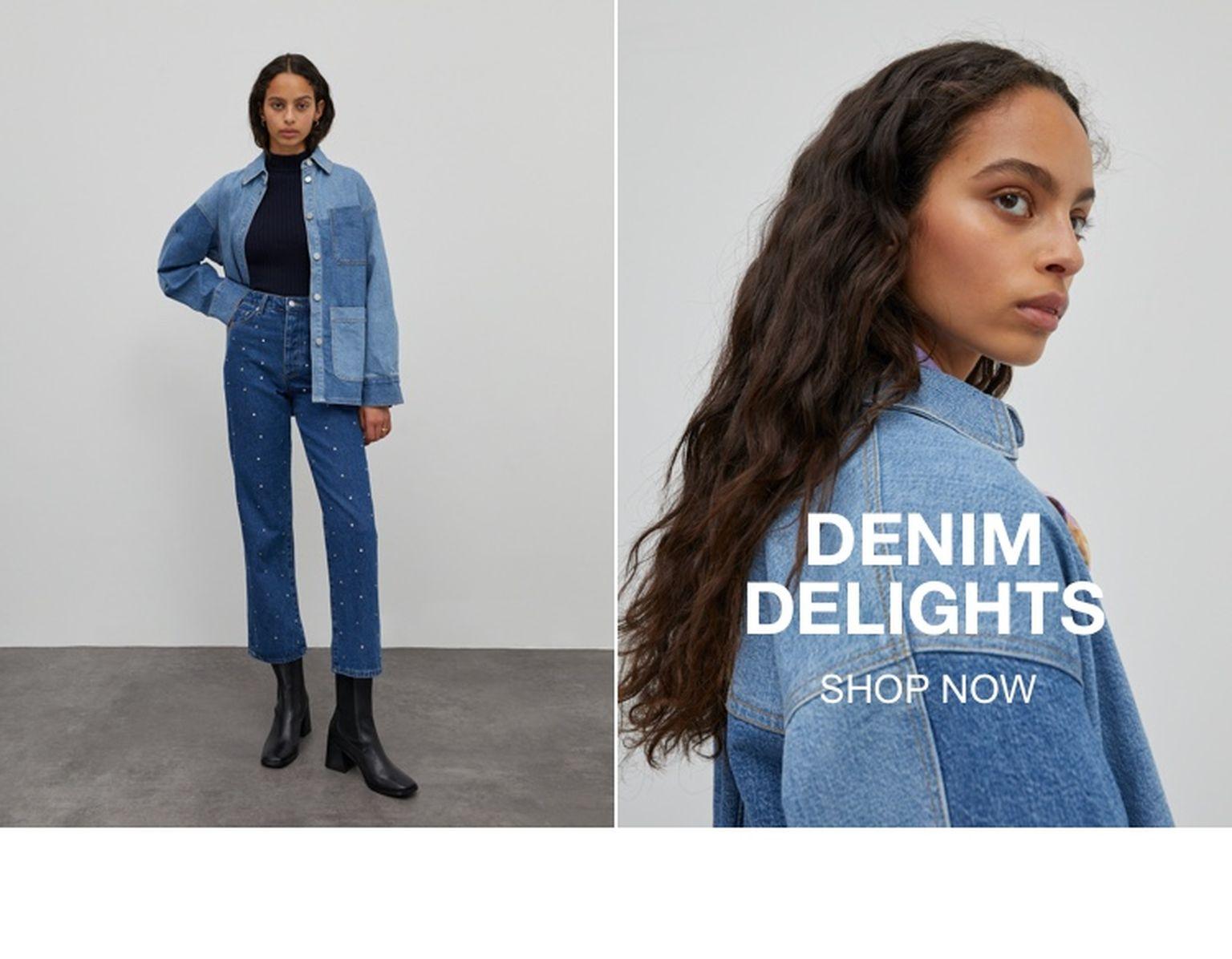 Trend-Denim-Delights