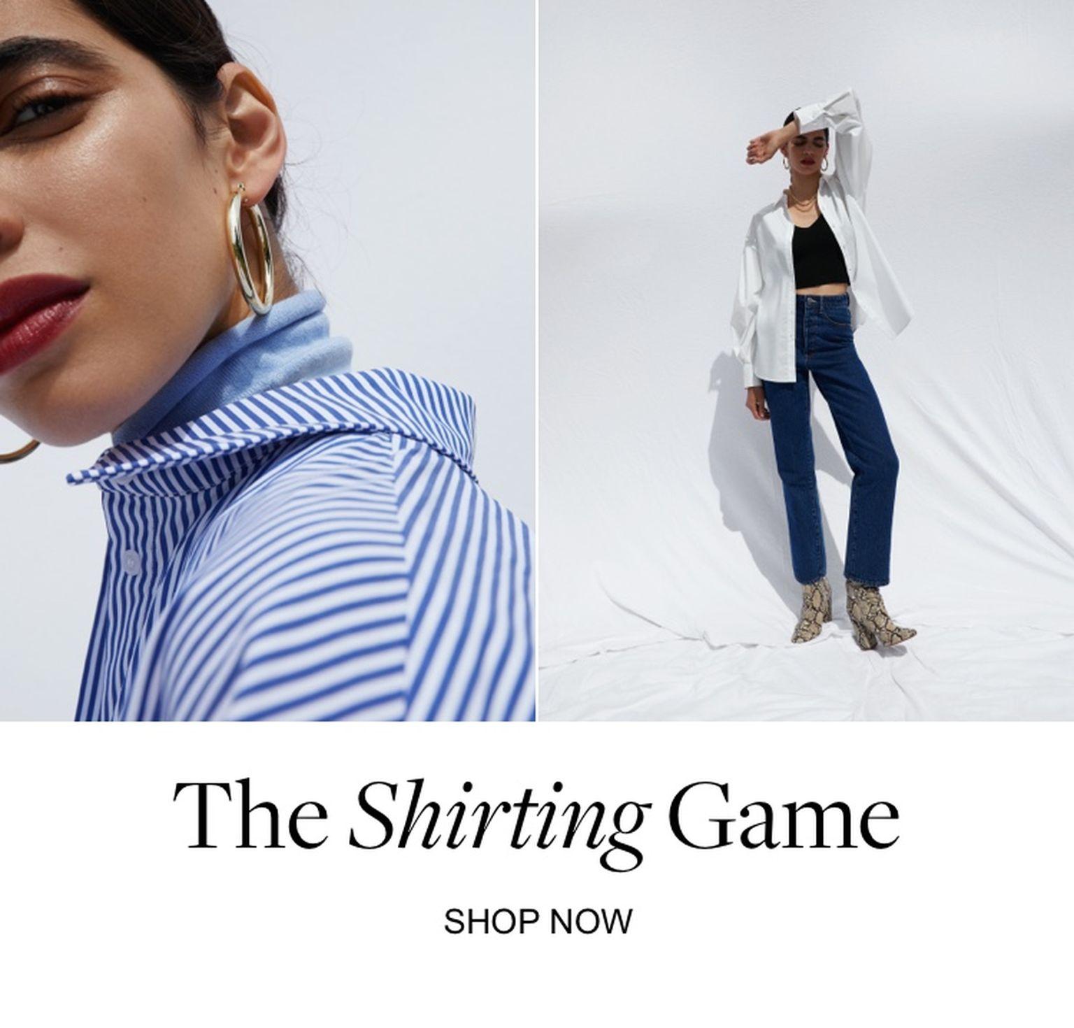 ShirtingGame