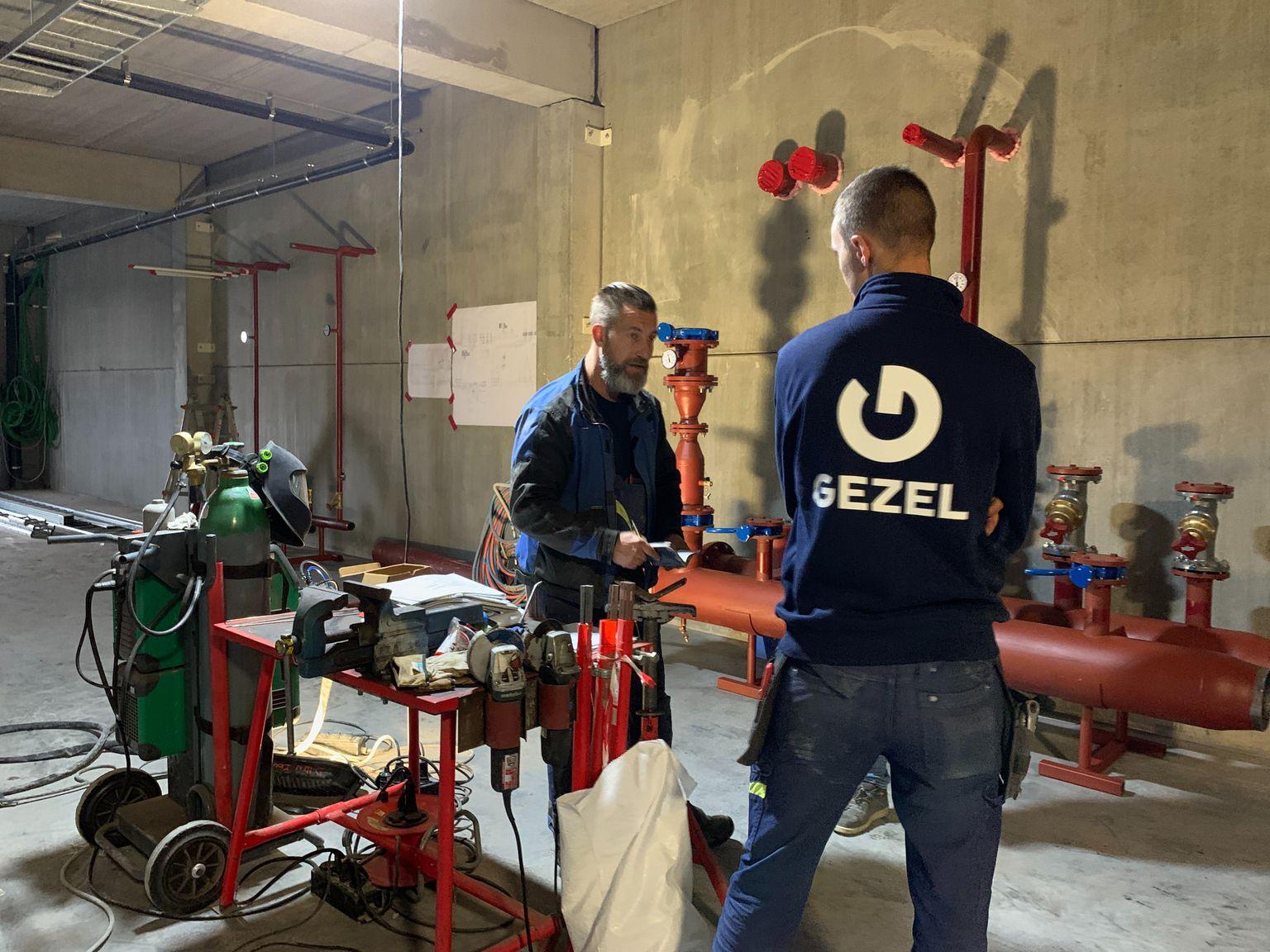Gezel HVAC-specialist