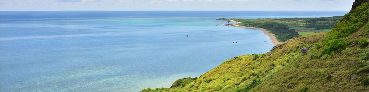 Ishigaki-jima, Okinawa, Japan